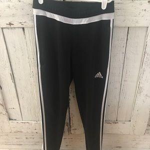 Adidas soccer sweatpants